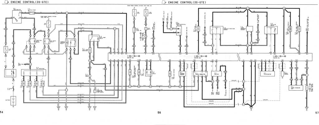 3sgte wiring diagram 3sgte image wiring diagram 3sgte wiring diagram wiring diagram on 3sgte wiring diagram